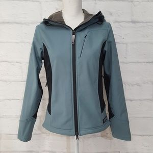 REI Hooded Rain Jacket